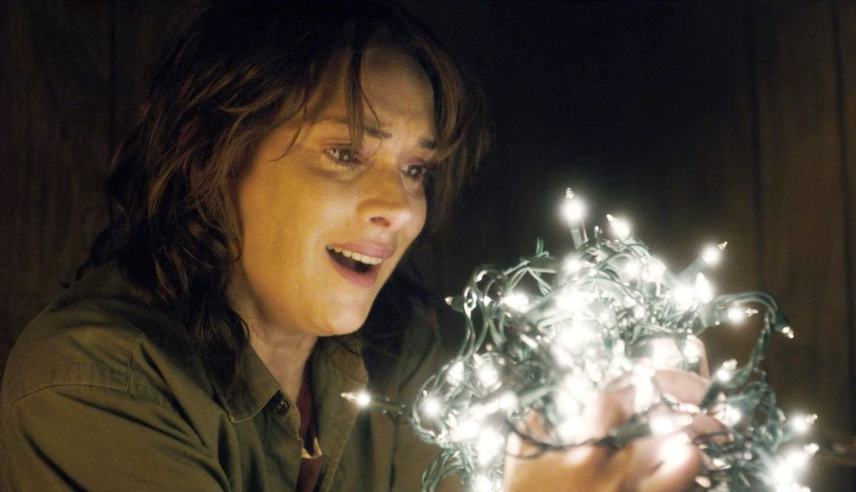NetflixSweeping the nation like a sci-fi mystery plague of goodness,Stranger Thingsis the current TV obsession many of us are using to fill our binge-watching void. And while all kinds of ...