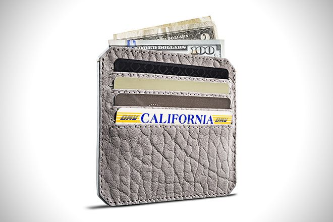 Alternative Apparel Card Wallet