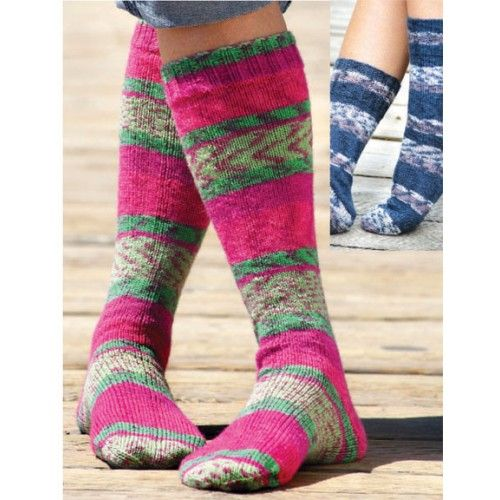 Knee high socksare for everyone, everywhere, anytime! But they are extra convenient forwinter's cold weatheras they will surely warm you up while still making you look cool. This is why ...