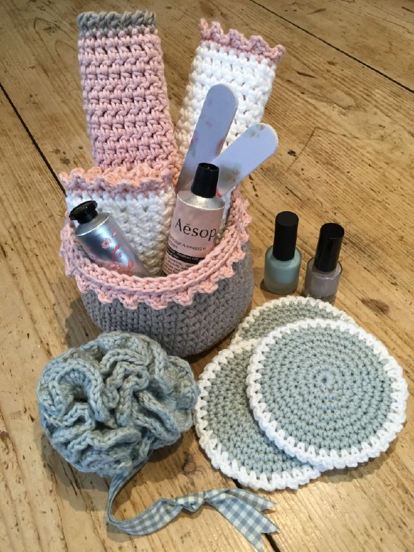 Crochet Club