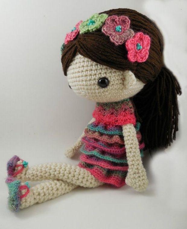 Crochet Amigurumi Ideas : Amigurumi Crochet Patterns / Designs Notey